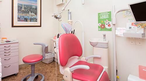 前歯のマウスピース矯正が可能な大阪・都島の医療法人優俊会みやけ歯科医院