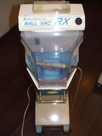 WALL VAC RX