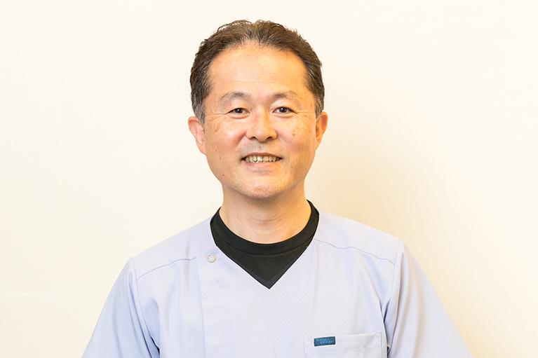 経験豊富な理事長と矯正歯科医による矯正治療